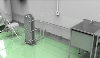 Устройство систем отопления, горячего и холодного водоснабжения.